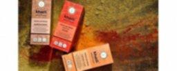 Tintes, Henna  y otros